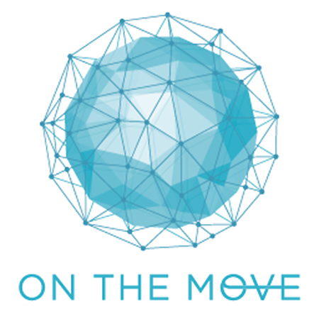 Pictured is the graphic for the On the Move Challenge.