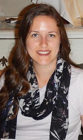 Paige Bosich
