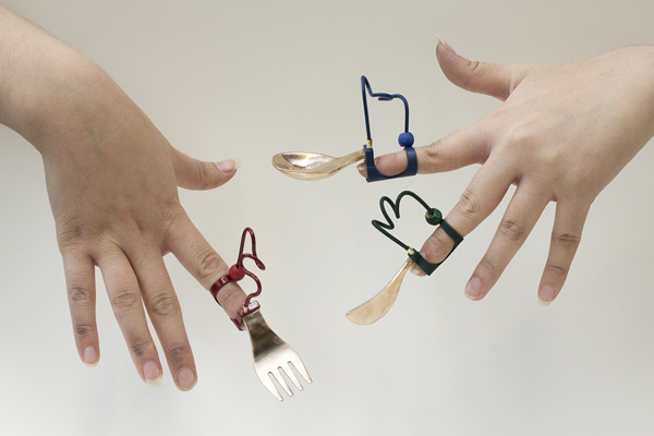 Mary Kay Palazzo, Play with Your Food