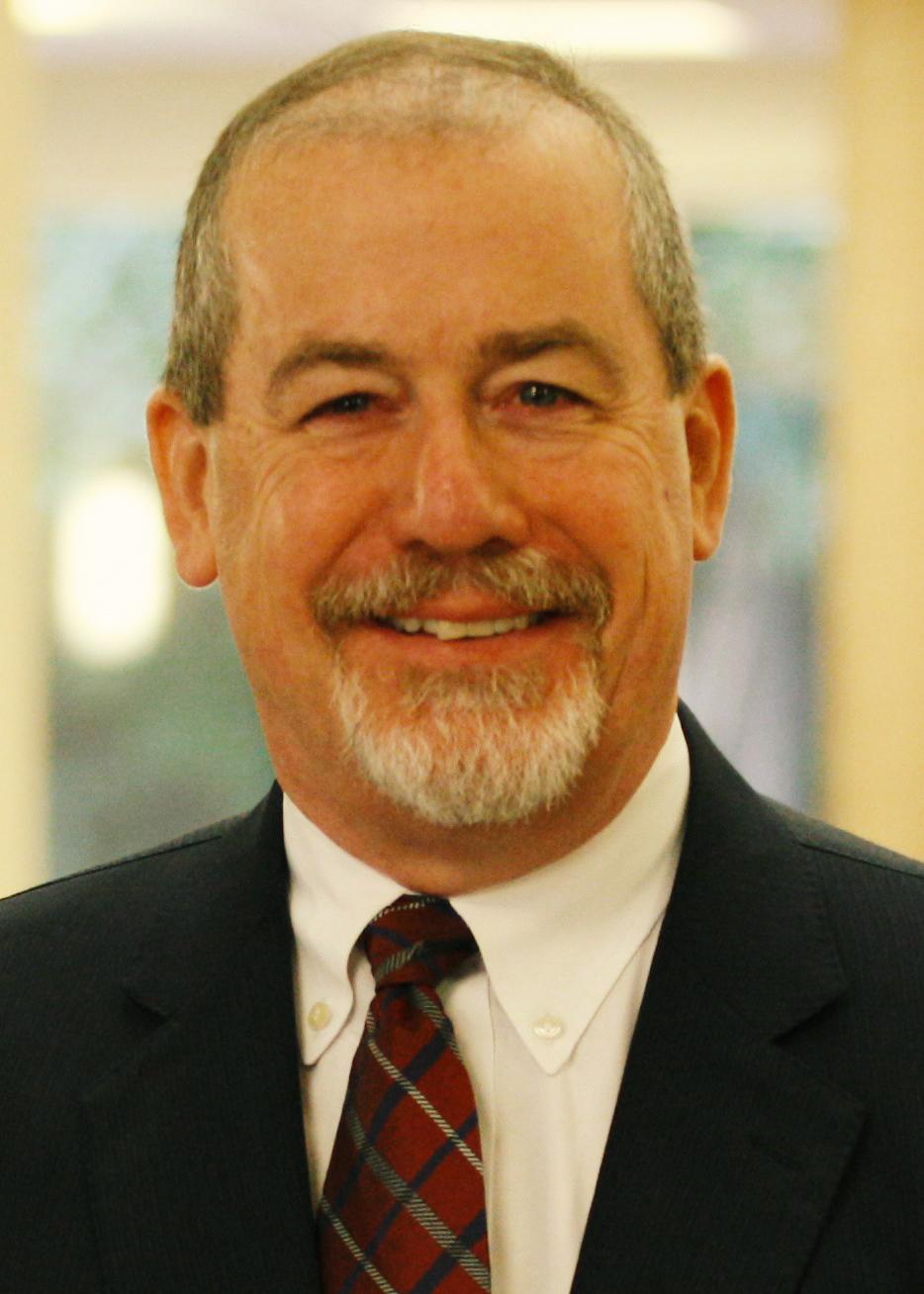 Patrick Keating