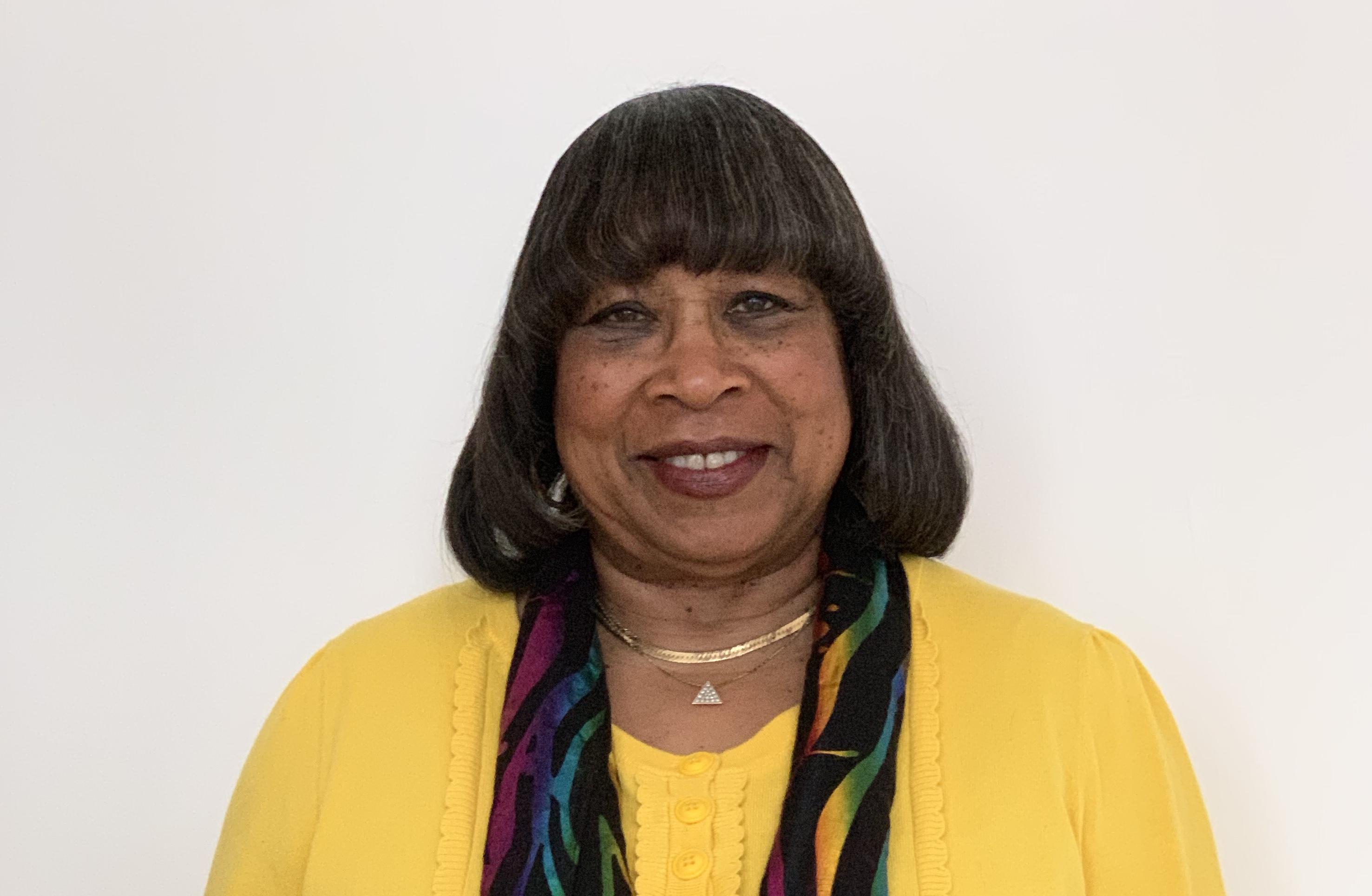 Patricia Ackerman