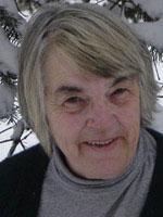 Dr. Patti Capel Swartz