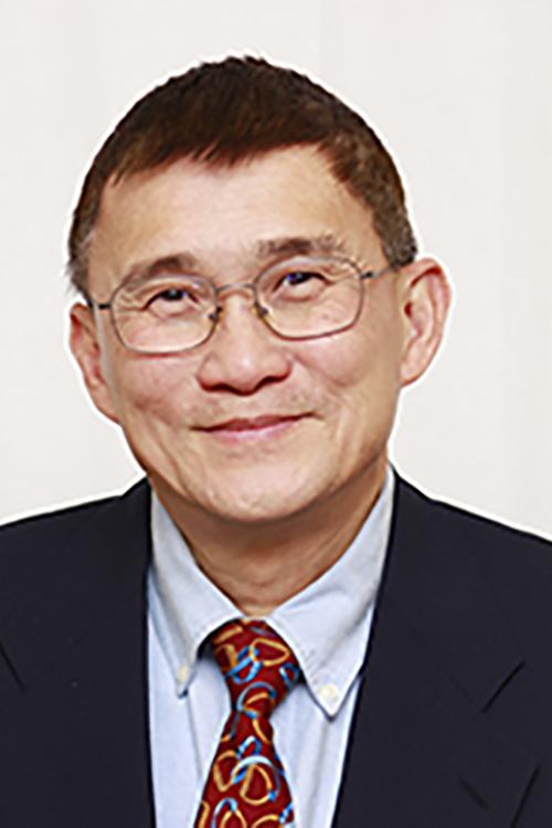 Butje Eddy Patuwo, Ph.D.