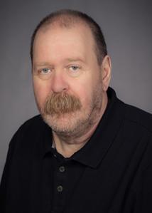 Paul Binion