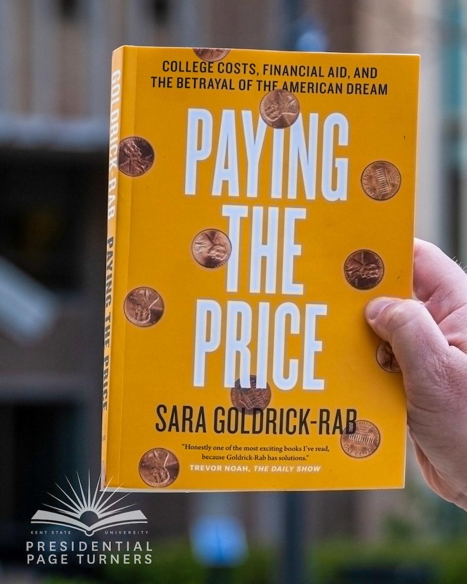 Paying the Price (Goldrick-Bar)