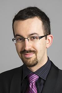 Philippe Giabbanelli, Ph.D.