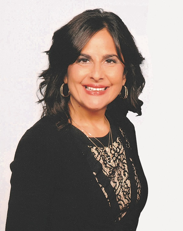 Photo of Renée DeLuca Dolan