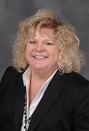 Melody Tankersley, Ph.D., Kent State's associate provost for academic affairs and a professor in the College of Education, Health and Human Services, will serve as Commencement speaker for the 6 p.m. ceremony on Friday, Dec. 13.