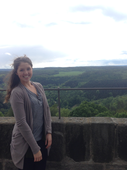 EMILY O'DELL, SUMMER 2016 TEFL STUDENT