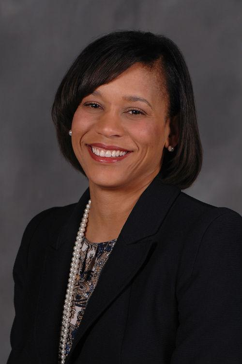 Eboni J. Pringle, Ph.D.