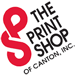 The Print Shop of Canton, Inc.