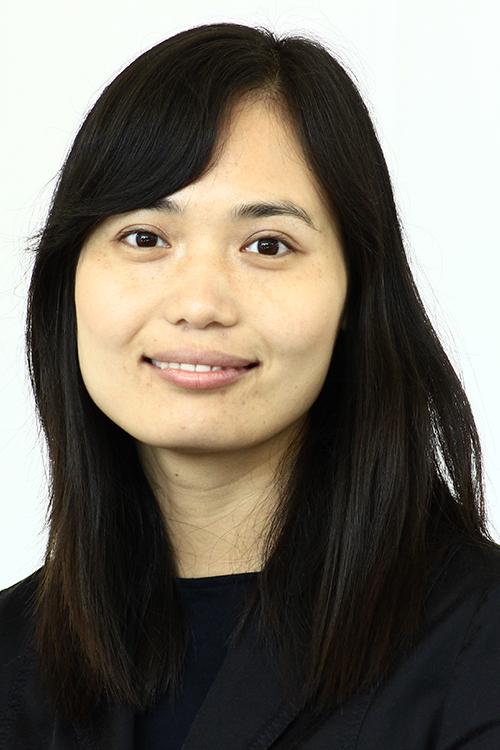Xiaoling Pu, Ph.D.