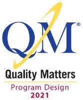 QM Program Design Logo