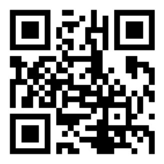 QR code for faculty and staff COVID-19 testing