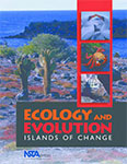 ECOLOGY AND EVOLUTION: ISLANDS OF CHANGE BY RICHARD BENZ