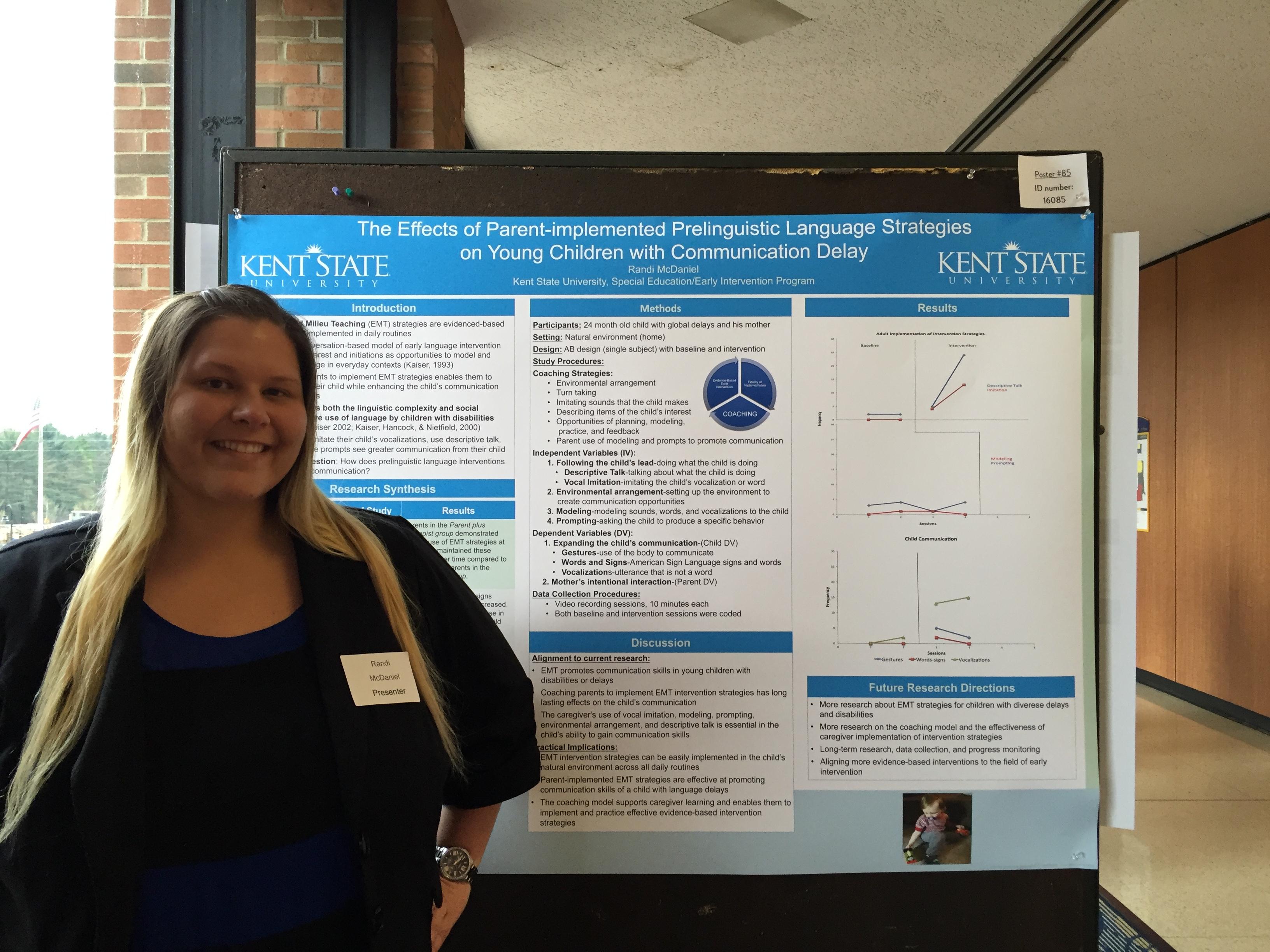 Research Symposium 2016 - Randi McDaniel