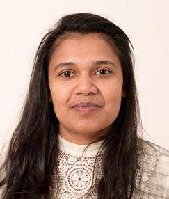 Kalpani Ratnayake