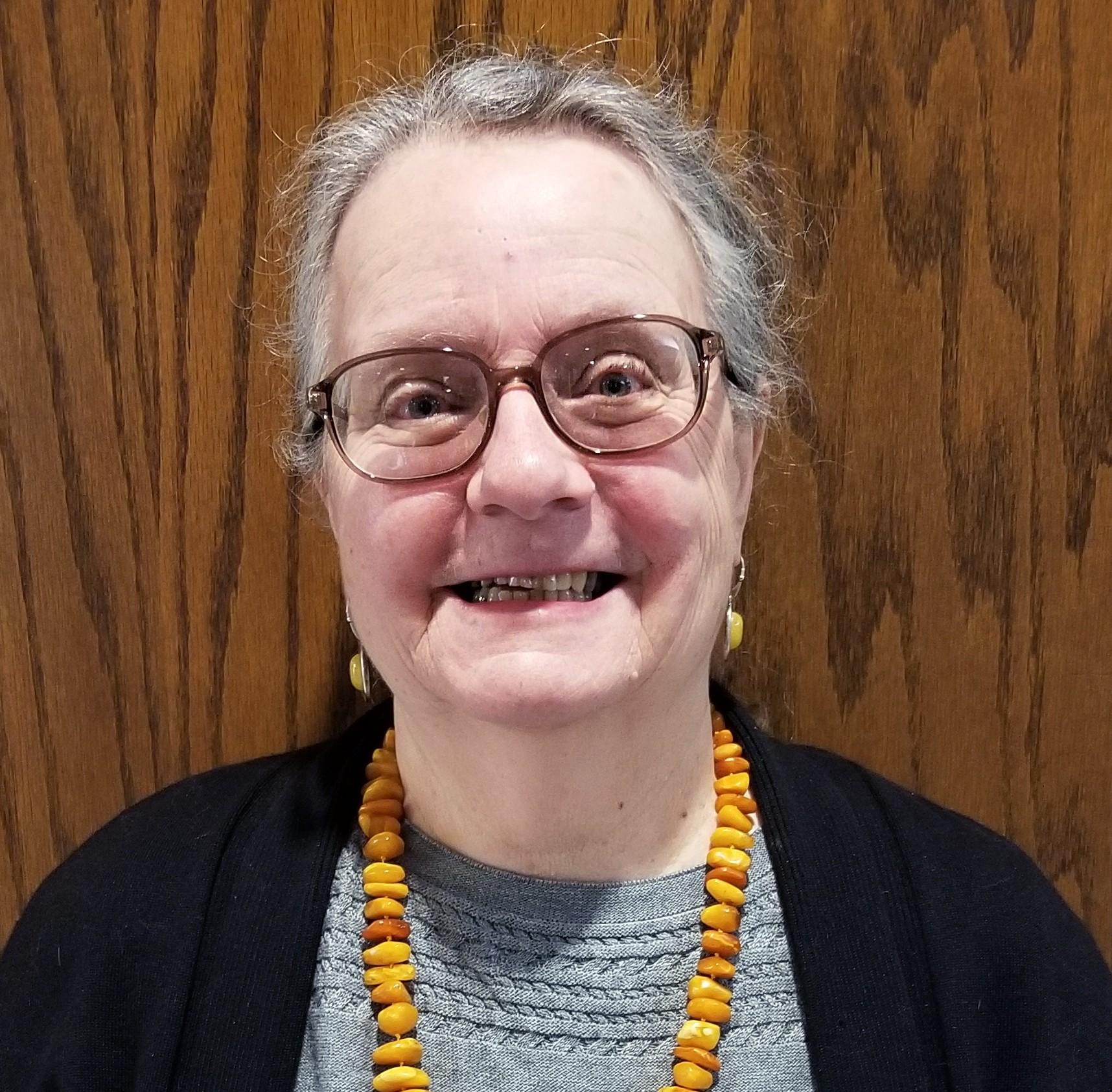 Renate W. Prescott