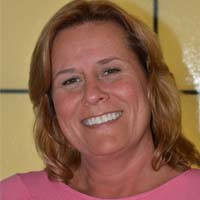 Beth Renicker, Administrative Assistant