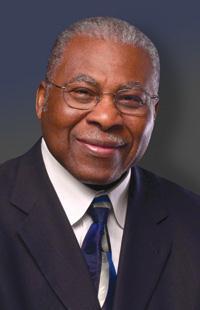 Rev. Ronald Fowler