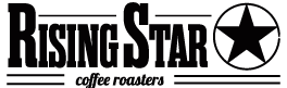 Rising Star Coffee logo