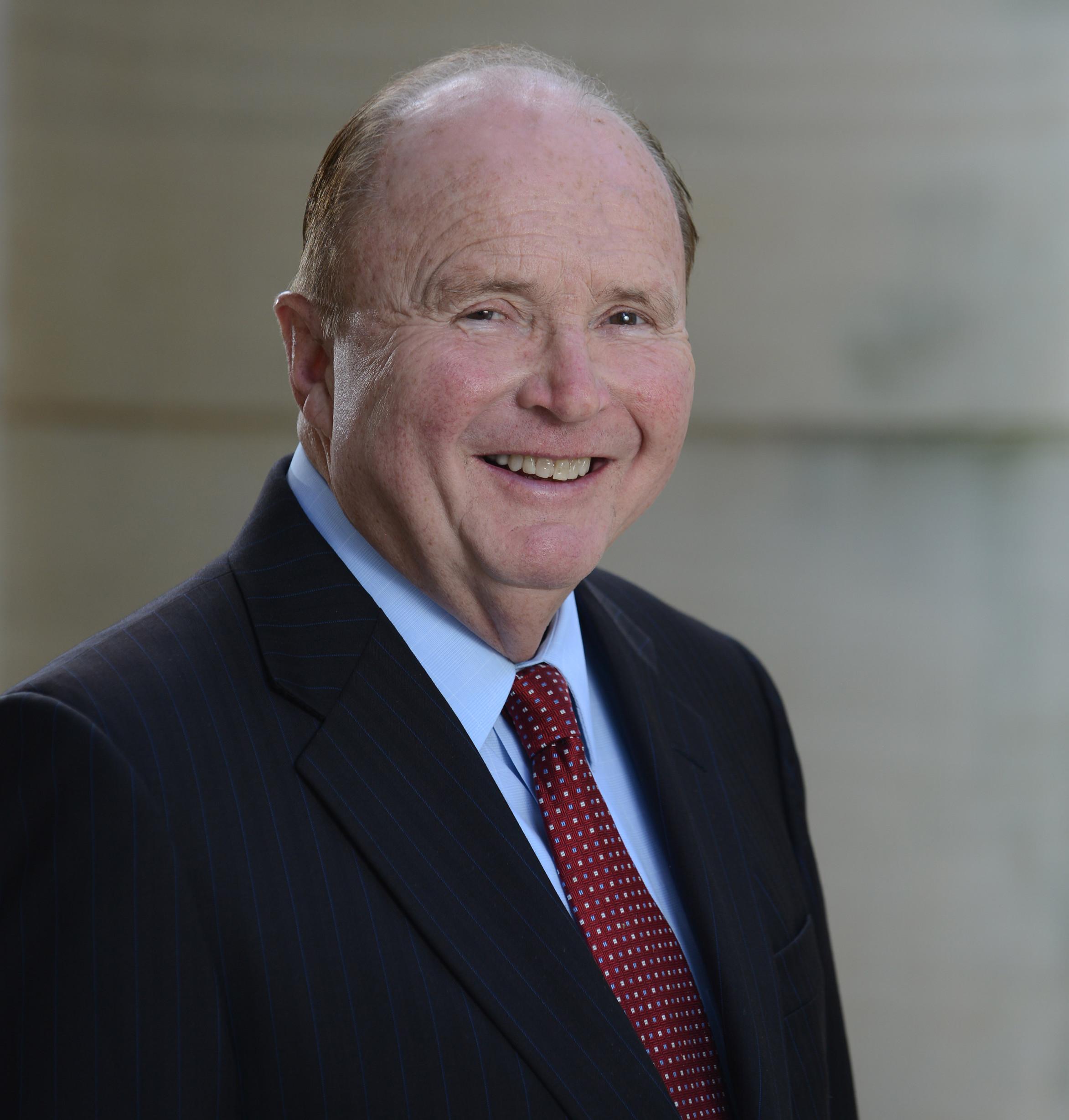Robert D. Hisrich, Ph.D.