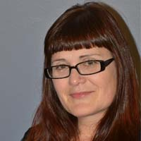 Renee Roll, Assistant to the Director, Visual Resource Center Coordinator