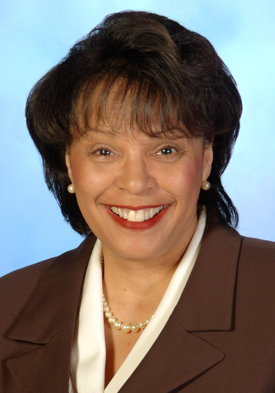 Ms. Roxia B. Boykin