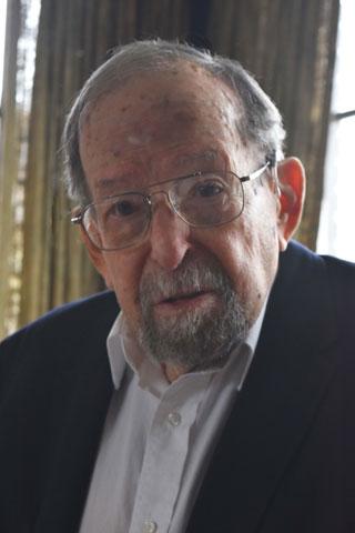 Dr. Herschel Rubin