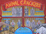 ANIMAL CRACKERS BY SCOTT KRAYNAK