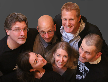 The Diminished Faculties band is composed of faculty members in Kent State's Department of Psychological Sciences.