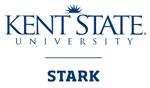 Kent State Stark Blue Logo