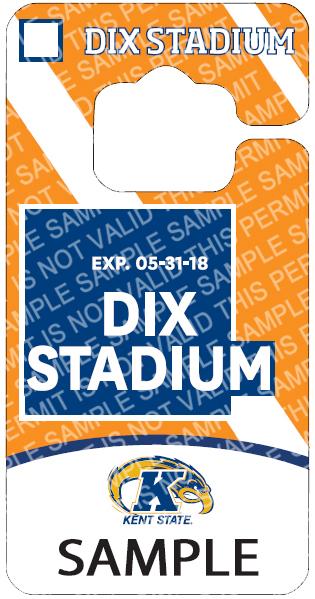 Photo of Stadium Permit