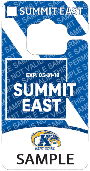 Summit East Permit