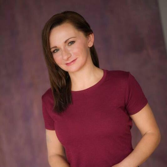 Samantha Aguridakis
