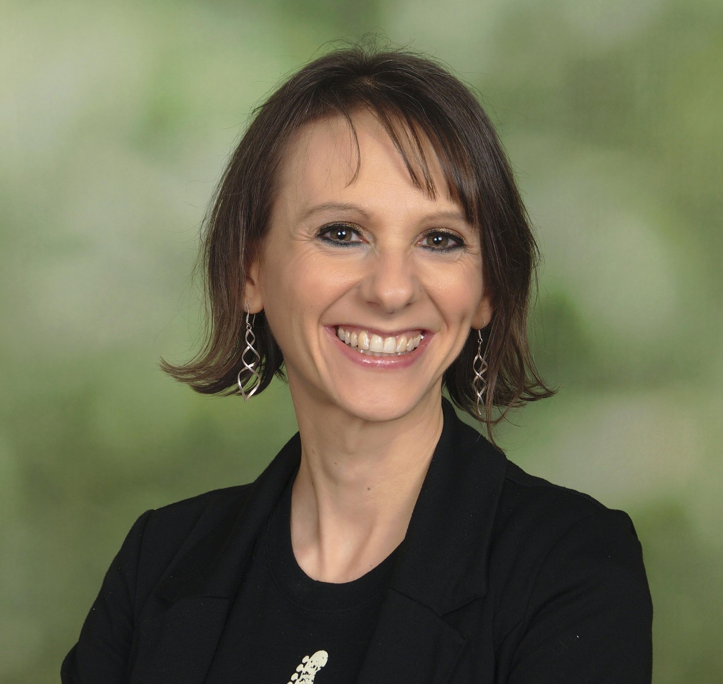 Sarah Gampo