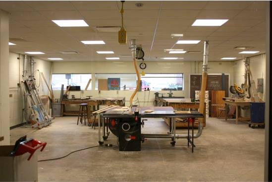 Scenery Construction Lab