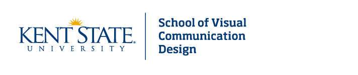 School of VCD logo
