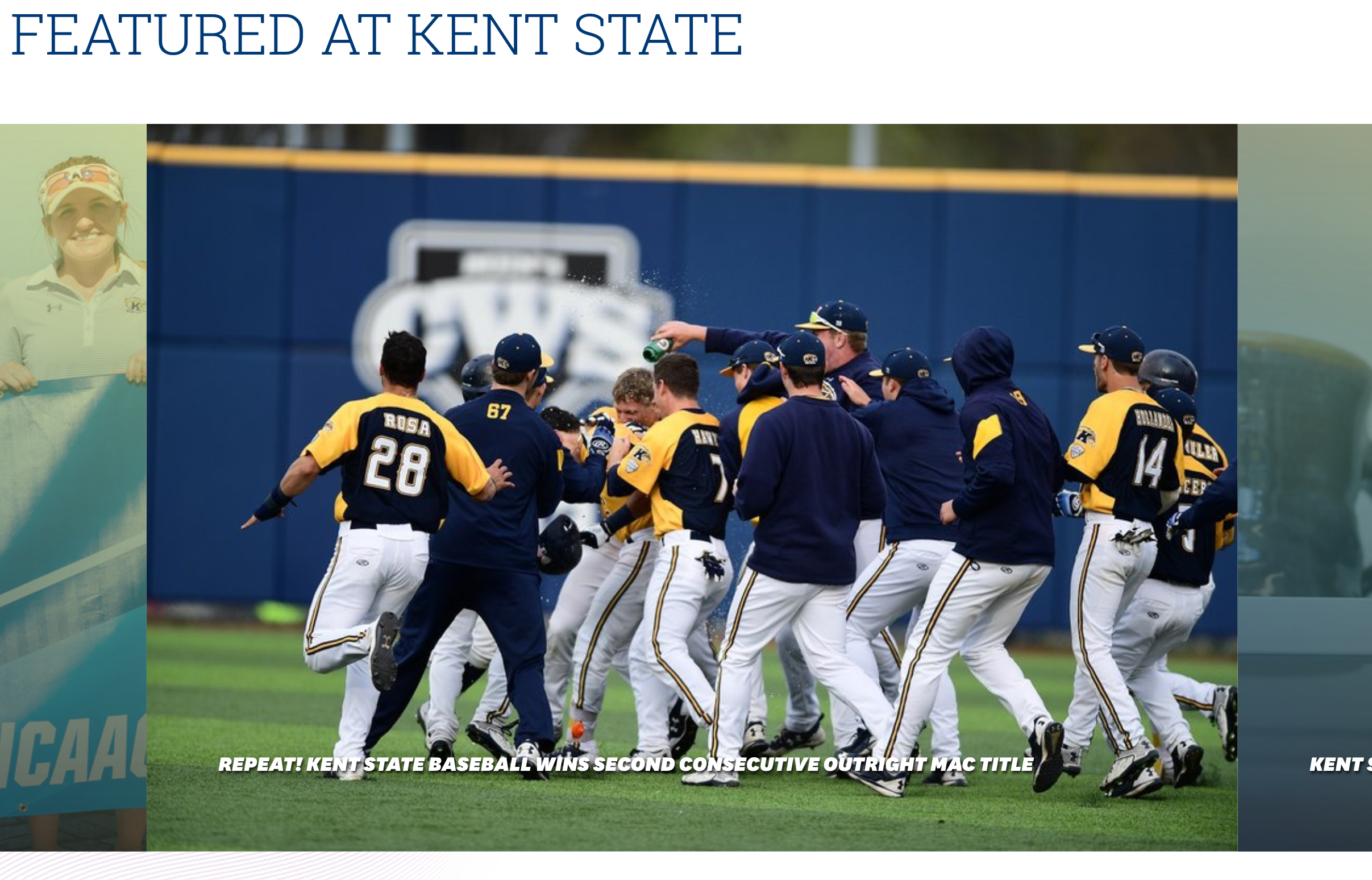 Example of Featured at Kent State image size rendering of 960 x 640 pixels.