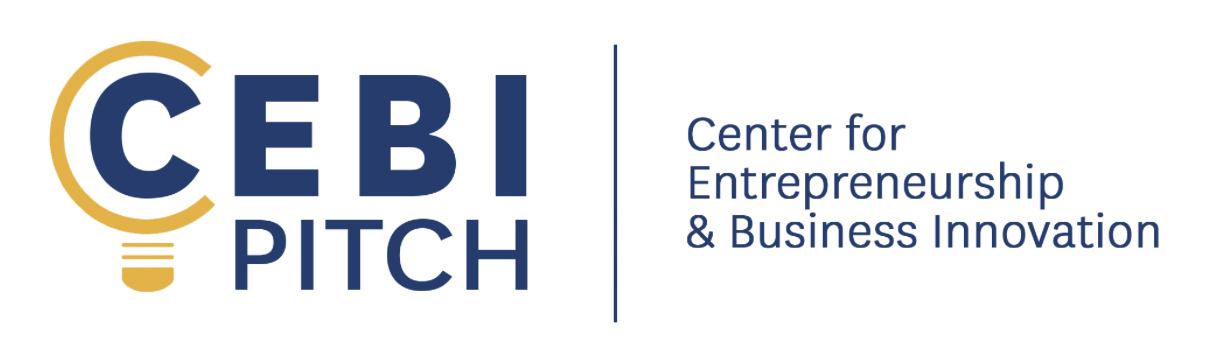 CEBIpitch competition logo