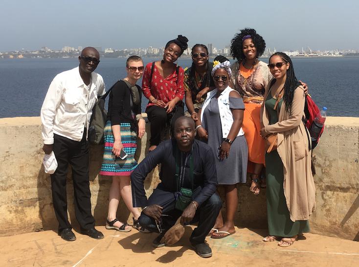 Senegal Study Abroad