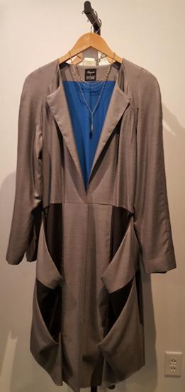 Lizz Henrich Jacket