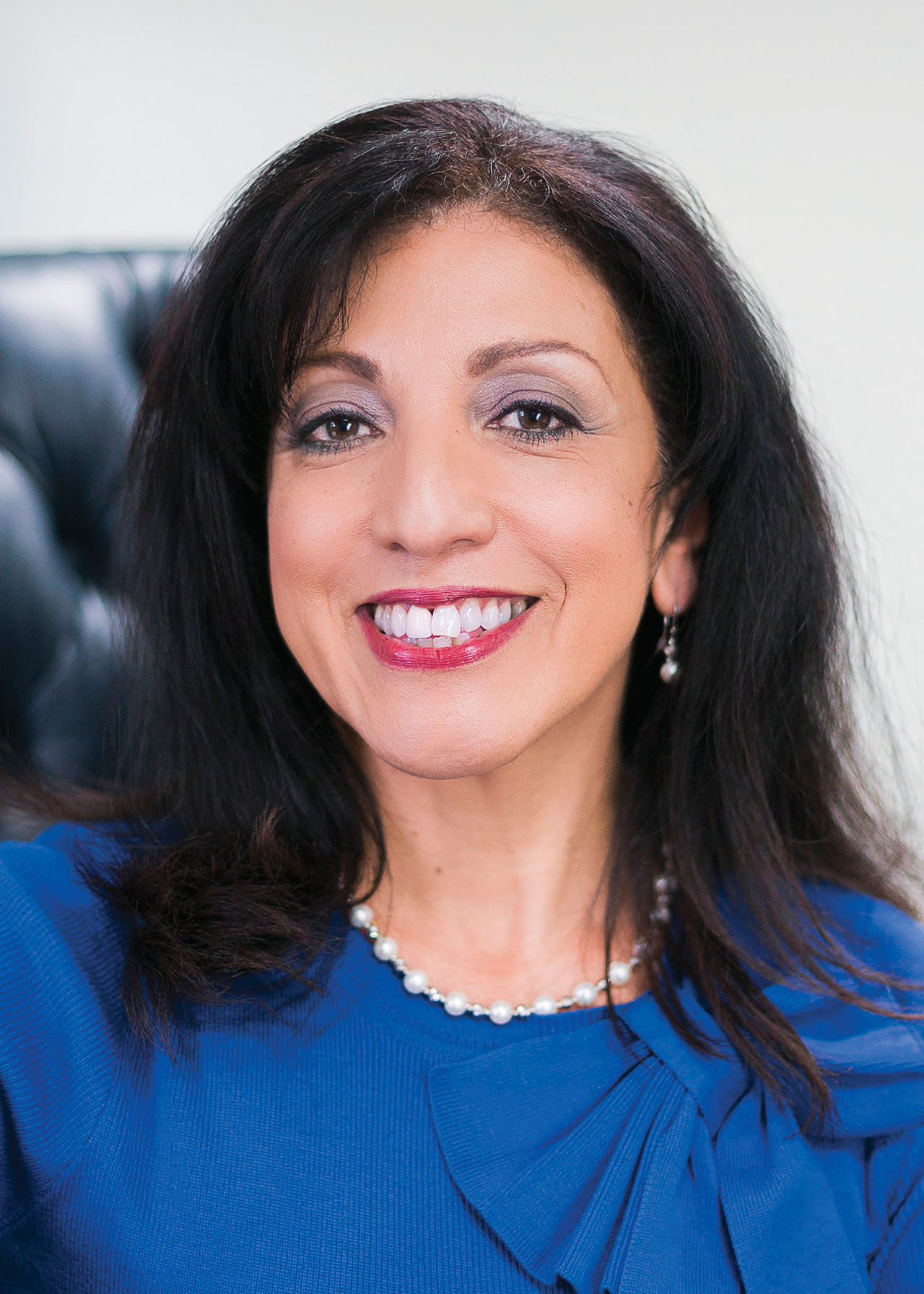 Ms. Sharlene Ramos-Chesnes
