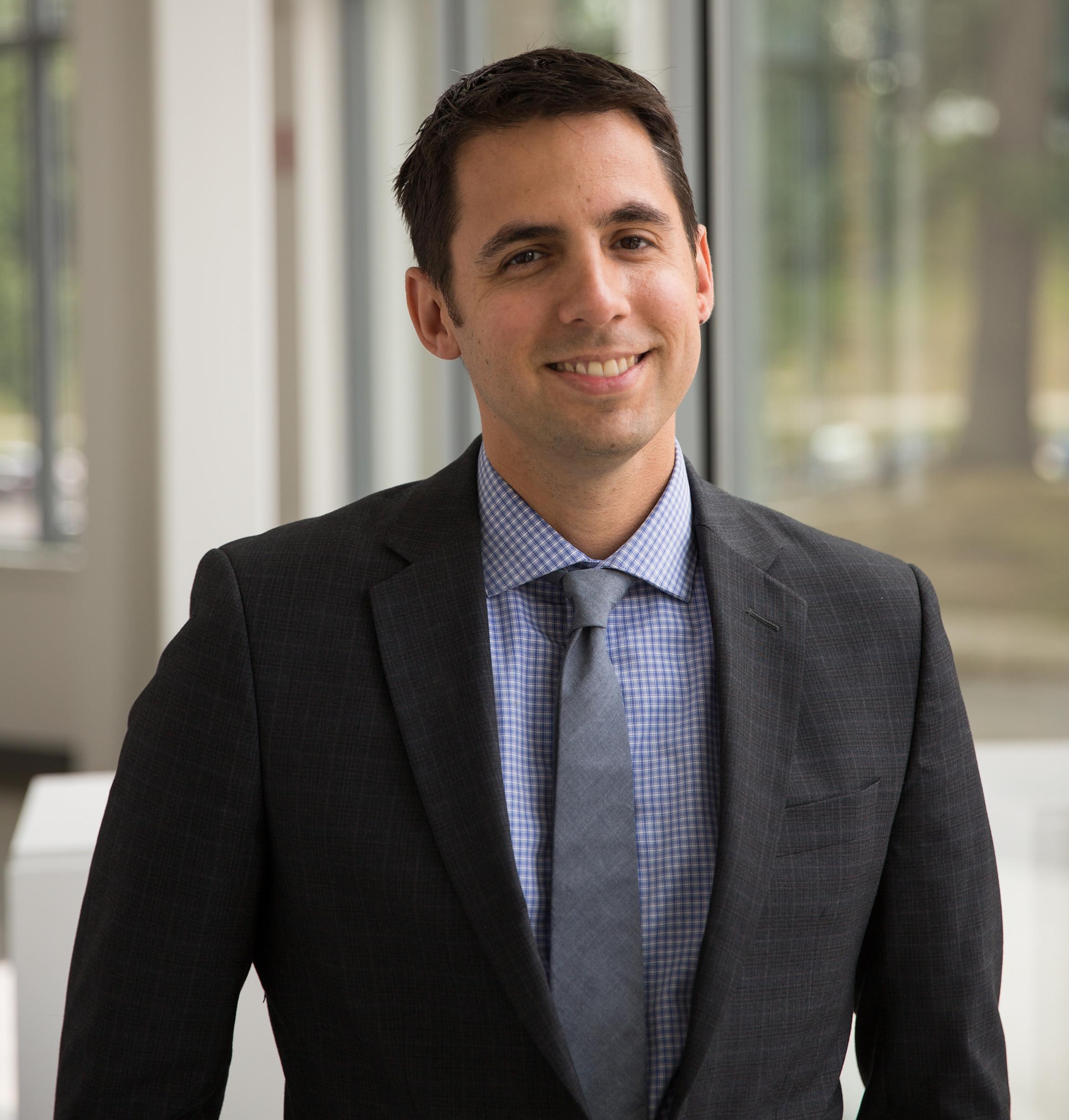 Shawn Rohlin, Ph.D.