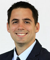 Shawn Rohlin, Ph.D., Economics Featured Faculty Member