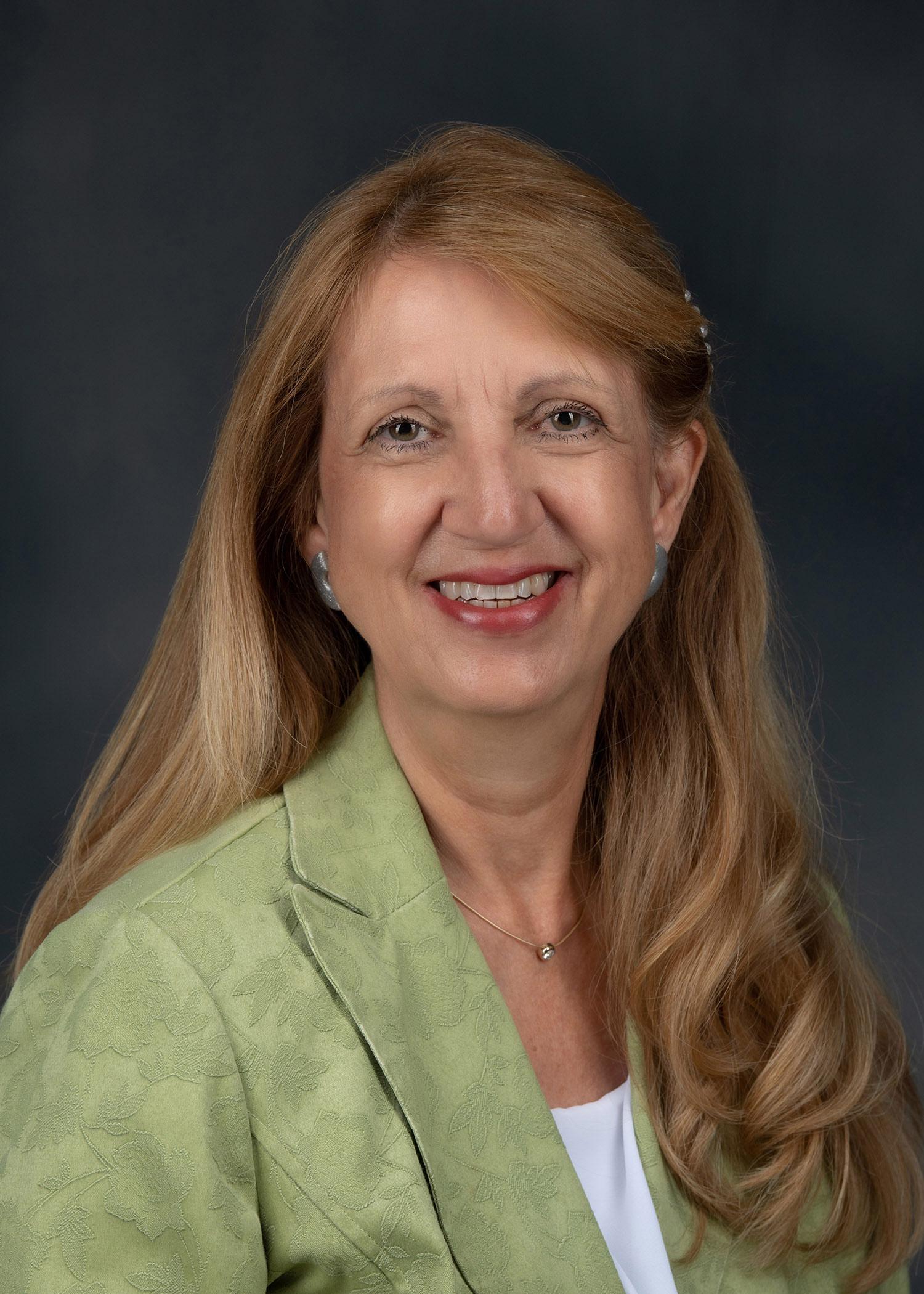Denice Sheehan, Ph.D.