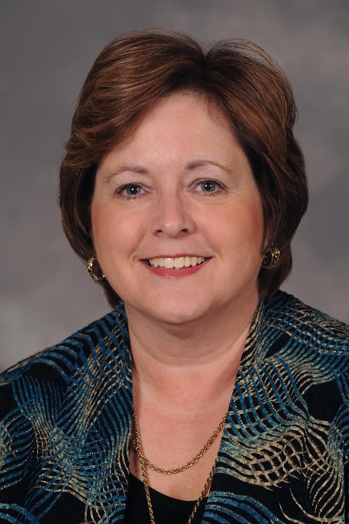Sheila Pratt, Administrative Assistant