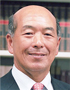 Ambassador Shuji Shimokoji