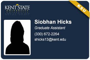 Siobhan Hicks