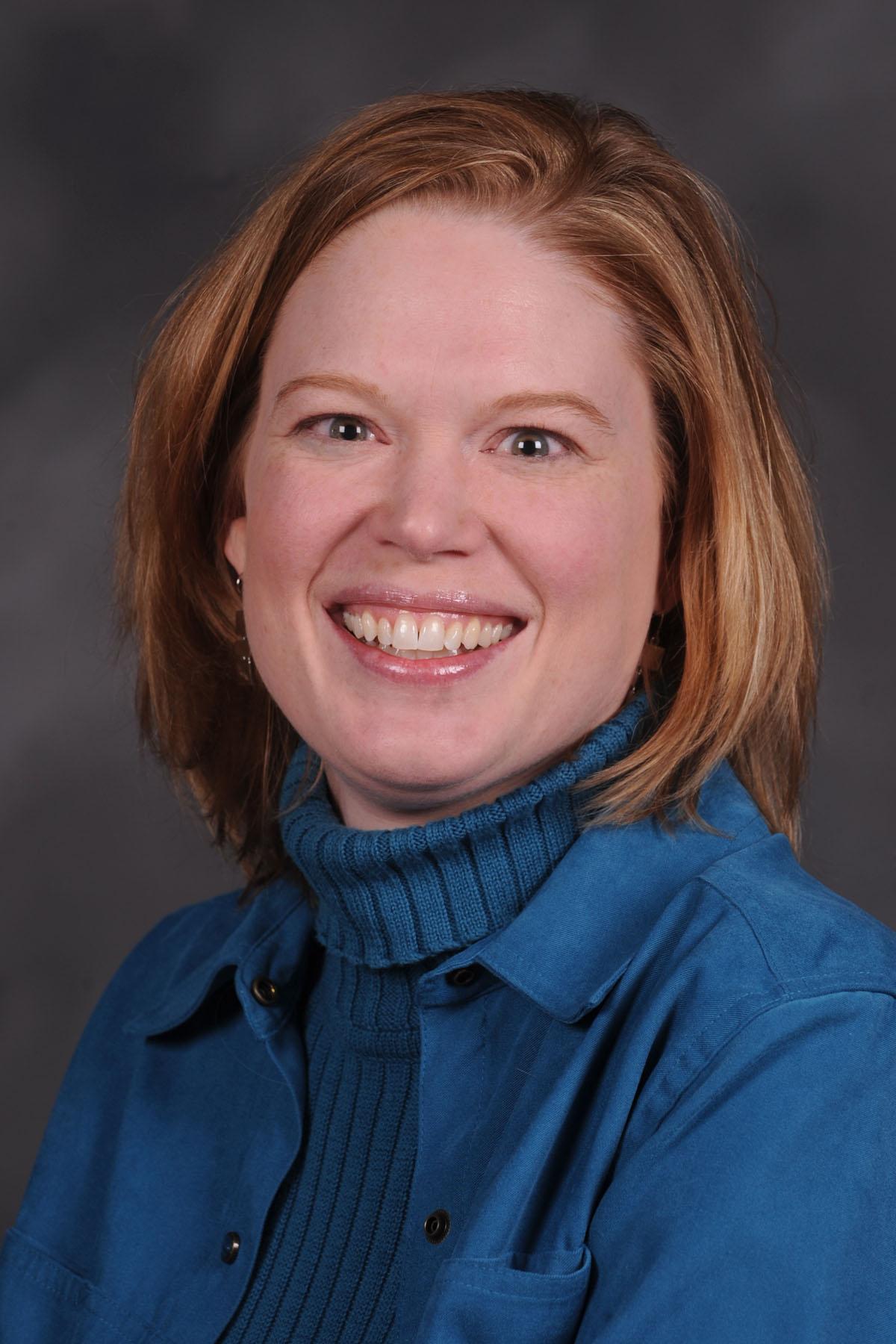 Tammy Slusser